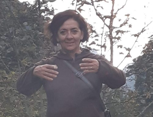 Pagani Nadia